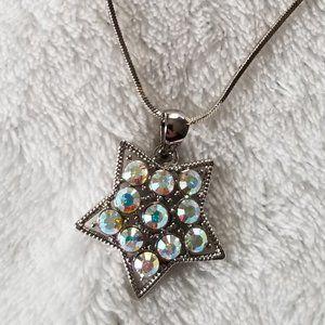 Kirks Folly Wishing Star Necklace